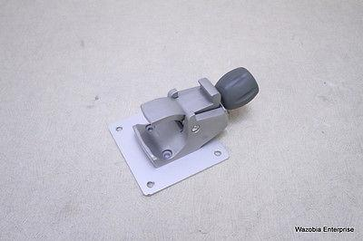 LIDCO POLE RAIL CLAMP MOUNTING ASSEMBLY POC-125 MONITOR PLATFORM LI10593