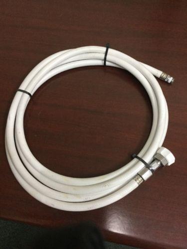White Hose For Anesthesia Machine
