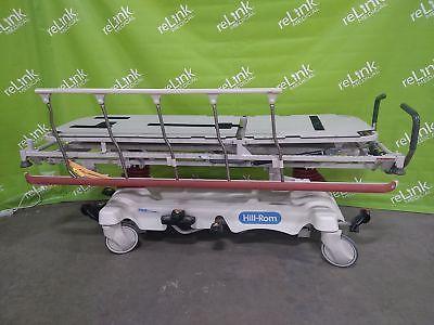 Hill-Rom Trauma Transtar P8040 Stretcher