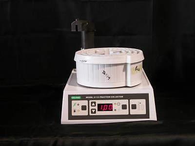 Bio Rad 2110 Fraction Collector Needs New Drop Sensor