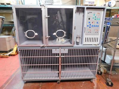 Snyder Manufacturing Veterinary Intensive Care Unit ICU 2000