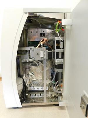 Abaxis VetScan HM5 Veterinary Hematology Analyzer w/ Power Supply