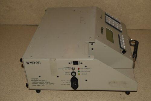 D S DAVIDSON CO INC AVIDSON CO GRAND 3 Multi Channel Analyzer