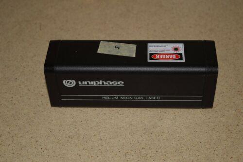 ^^ UNIPHASE NOVETTE MODEL 1507-0 12VDC AMPS .7 (EF)
