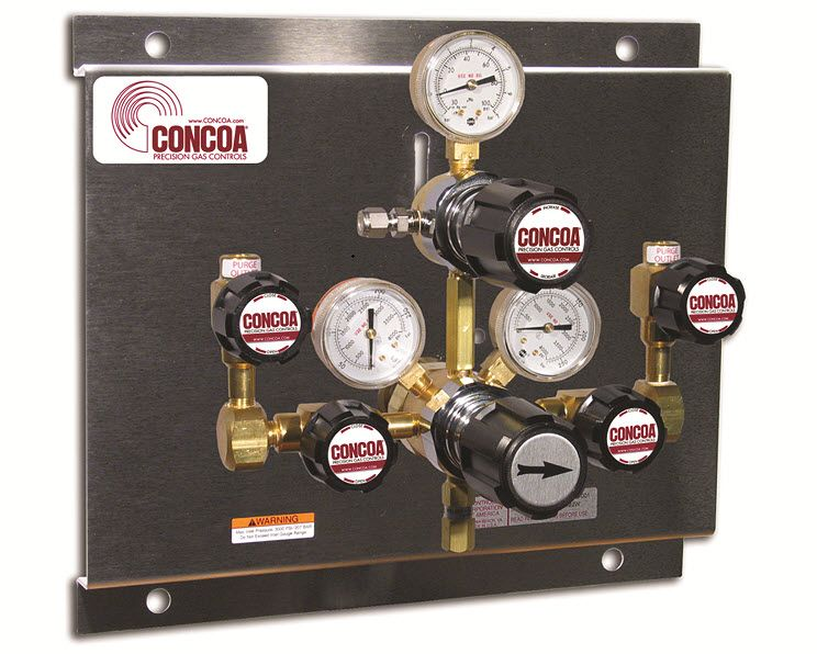 CONCOA 619 Series™ Laser Gas Delivery System