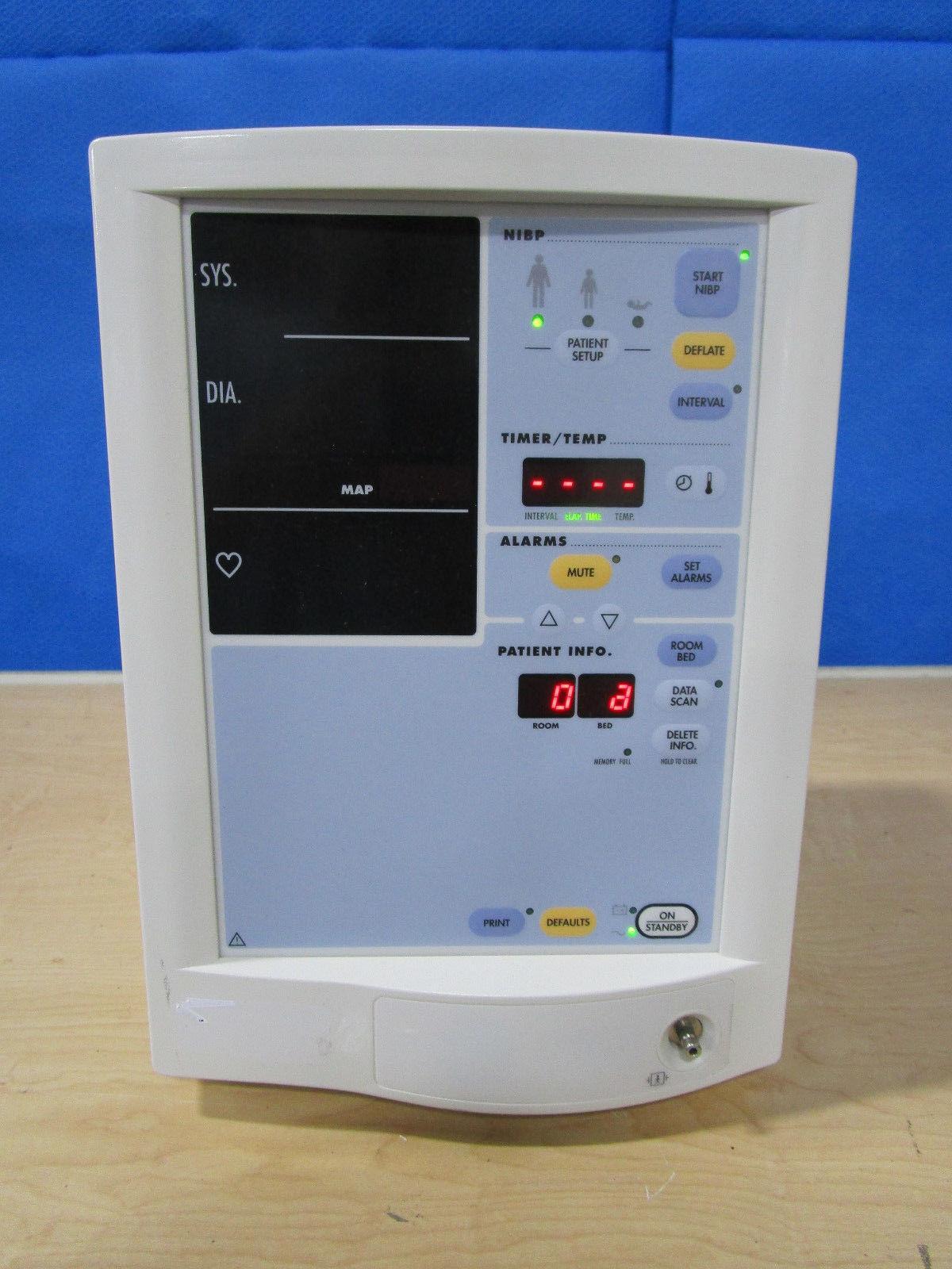 Datascope Accutorr Plus Patient Monitor