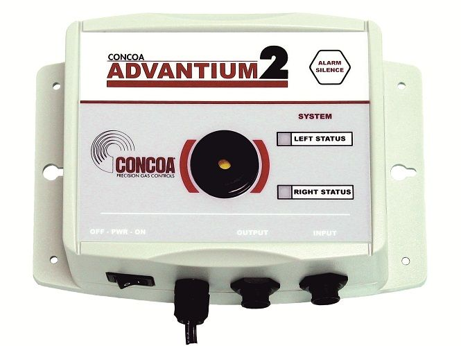 ADVANTIUM Plus Remote Alarm System