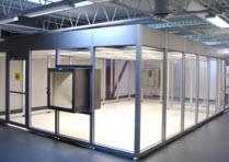 Cleanroom From Diba