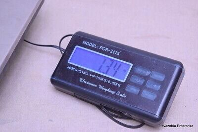 BECKMAN COULTER Z1 CELL PARTICLE COUNTER  KEYBOARD FOR SIZING AND COUNTING PARTI