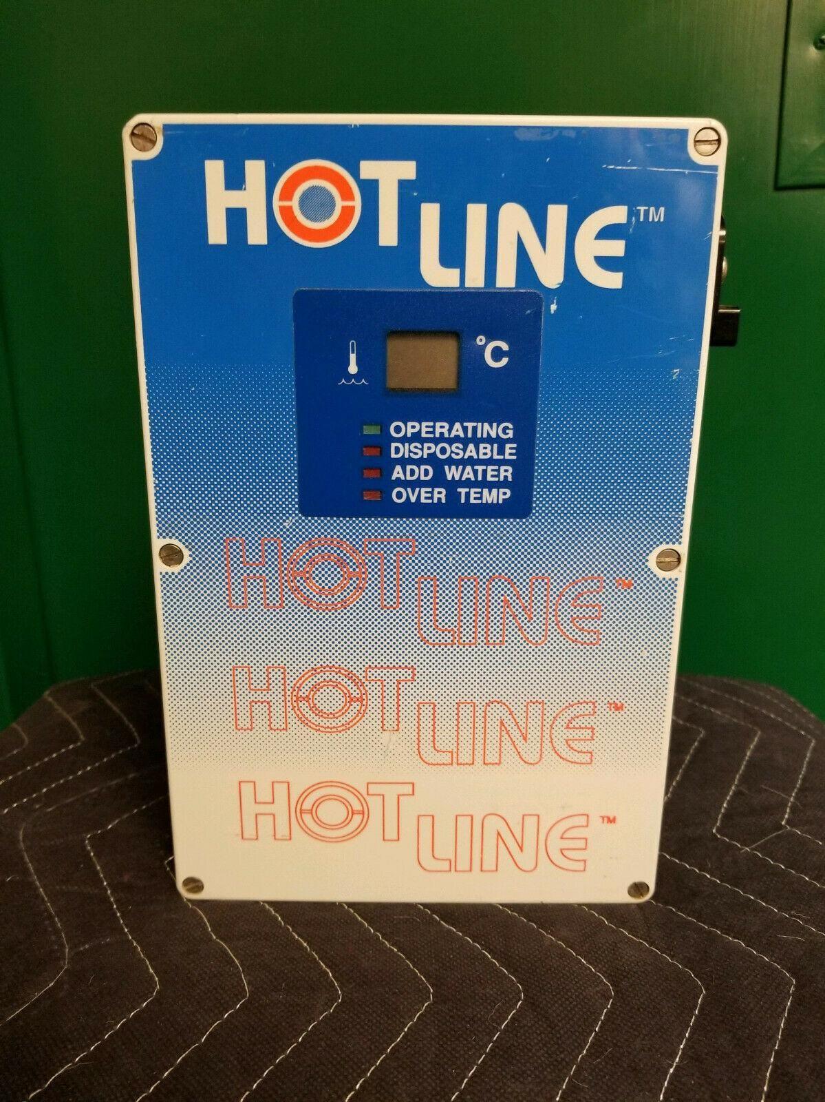 Hotline Level 1