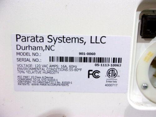 MCKESSON PARATA EXPRESS 901-0060 PHARMACY PILL DISPENSER (12AMA)