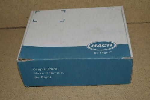 ^^ HACH 51875-60 CONDUCTIVITY METER CHARGER- NEW