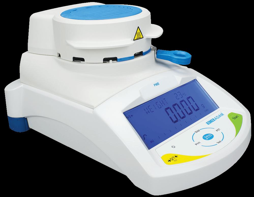 Adam Equipment PMB Moisture Analyzer - PMB 163