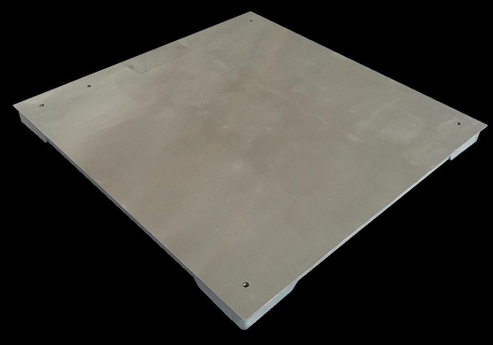 Adam Equipment PT Stainless Steel Platforms - Model PT 312-5S