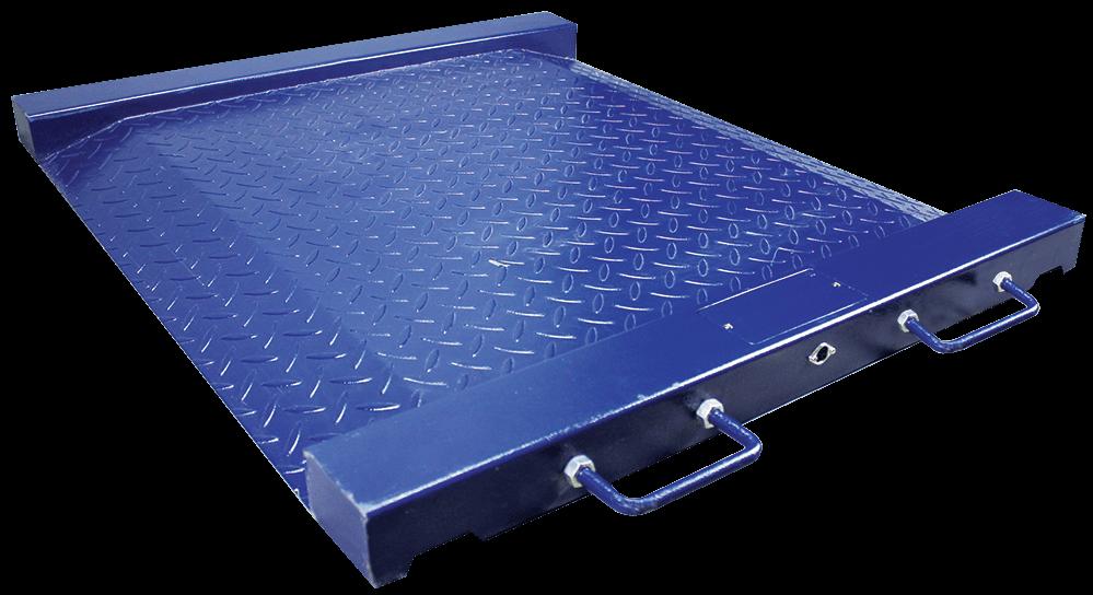 Adam Equipment PTM Drum and Wheelchair Platforms - Model PTM 500