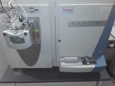 Thermo Scientific LTQ Orbitrap Velos & LTQ Velos Pro with ETD Mass Spectrome