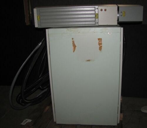 LUMONICS LIGHTWRITER SPe LASER MARKING SYSTEM - MODEL #LW-SP (#2719)