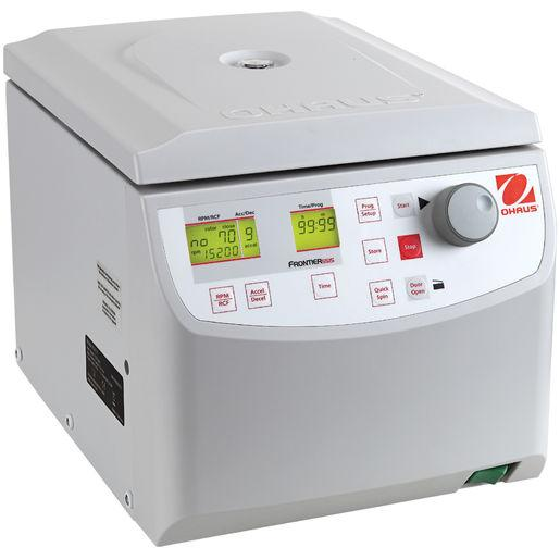 Ohaus FC5515 Frontier Series 120V or 230V Microcentrifuge