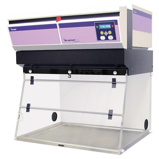 Erlab Captair BIO 321 32Inches PCR Workstation