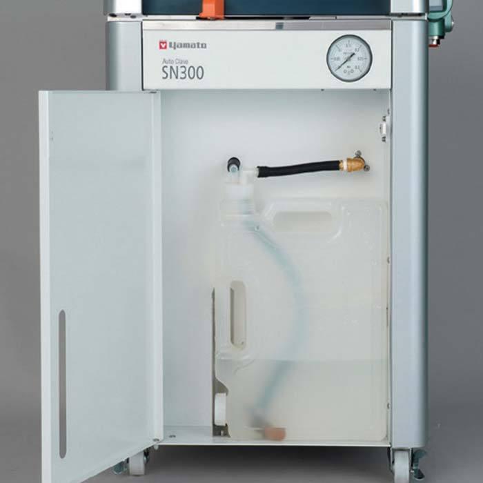 Yamato SN-300C Steam Sterilizer