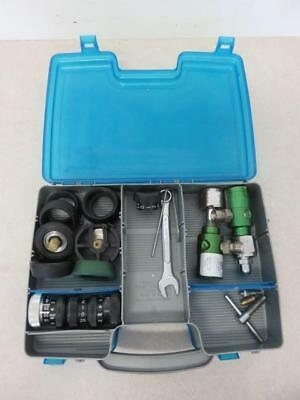 Medical & Lab Oxygen & Compressed Gas Regulator Repair Kit and Parts