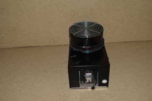 OMNICHROME MODEL 532-AP LASER POWER SUPPLY