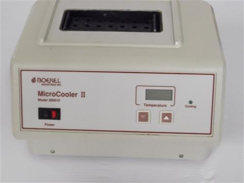 Boekel Microcooler II Lab Cooler