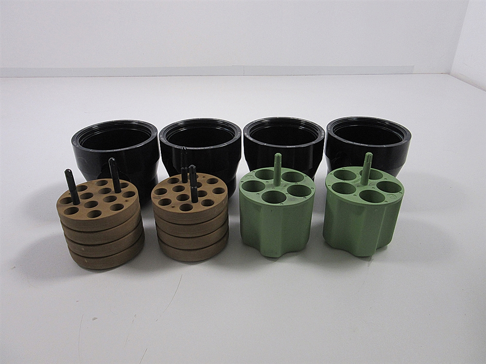 75006441 Buckets for Sorvall 75006445 Rotor (Rotor not Included)