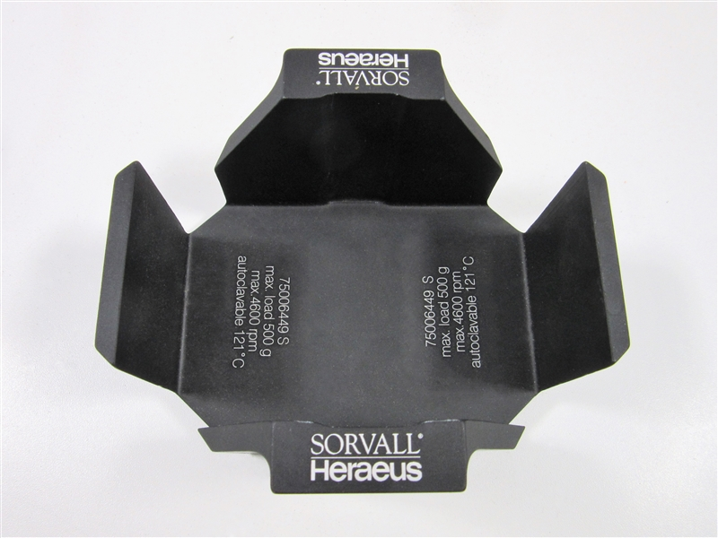 Sorvall 75006449 Microplate Buckets