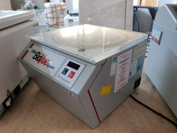 Ortho Biovue System Cassette Centrifuge, Clinical Diagnostics