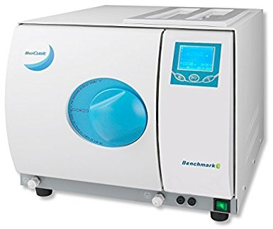 Benchmark B4000-16 Bioclave Benchtop Autoclave