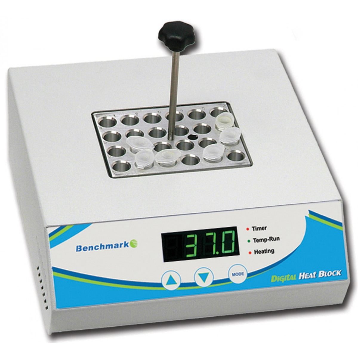 Benchmark One-Block Digital Dry Bath