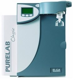 ELGA PURELAB Classic Water Delivery System