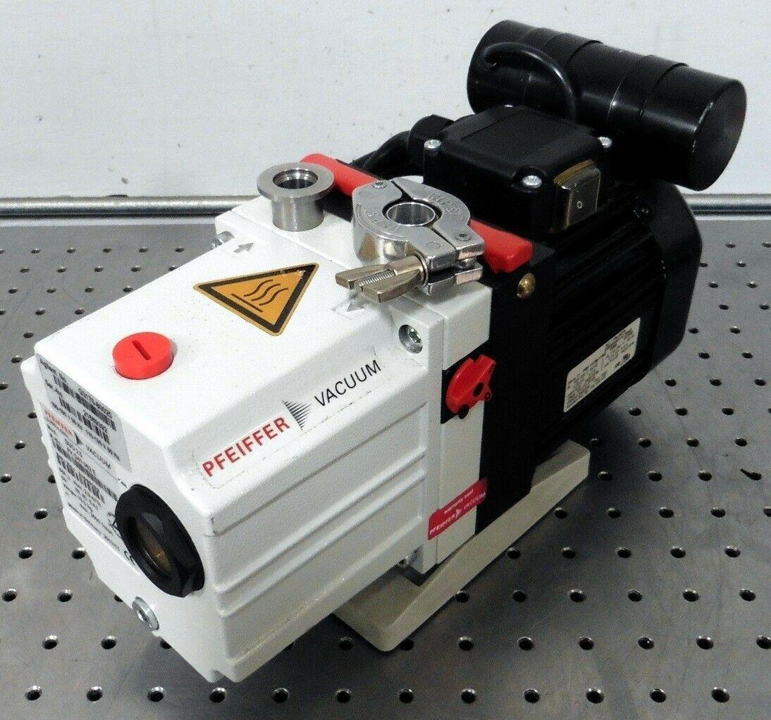 C157857 Pfeiffer Duo 2.5 Rotary Vane Vacuum Pump Duo2.5 (Agilent G3170-80025)