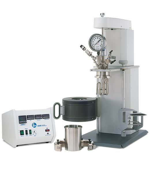 Parr Instrument Company- Series 4520 Bench Top Reactors