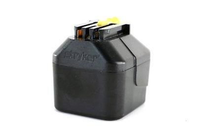 Stryker System 6 Small Battery, Yellow Tab