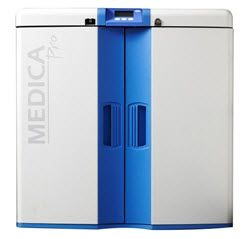 MEDICA Pro Clinical Lab Water Purification System