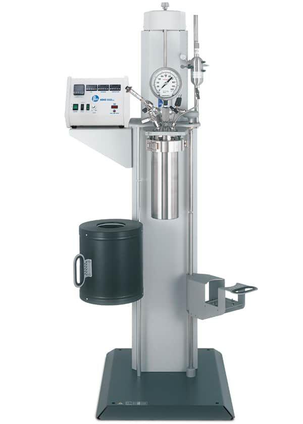 Parr Instrument Company- Series 4530 Floor Stand Reactors