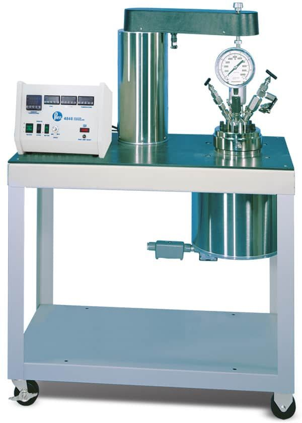 Parr Instrument Company- Series 4540 High Pressure Reactors