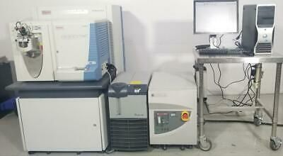 Thermo Fisher LTQ Orbitrap Velos Pro Mass Spectrometer system W/ Computer
