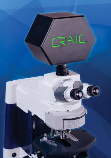 CRAIC MP-2 Microscope Photometer