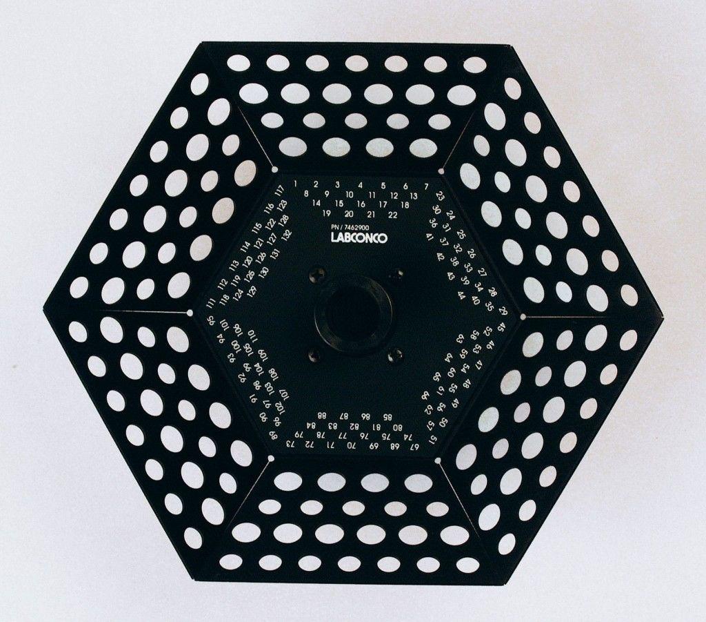 Labconco 7462900 CentriVap DNA Rotor