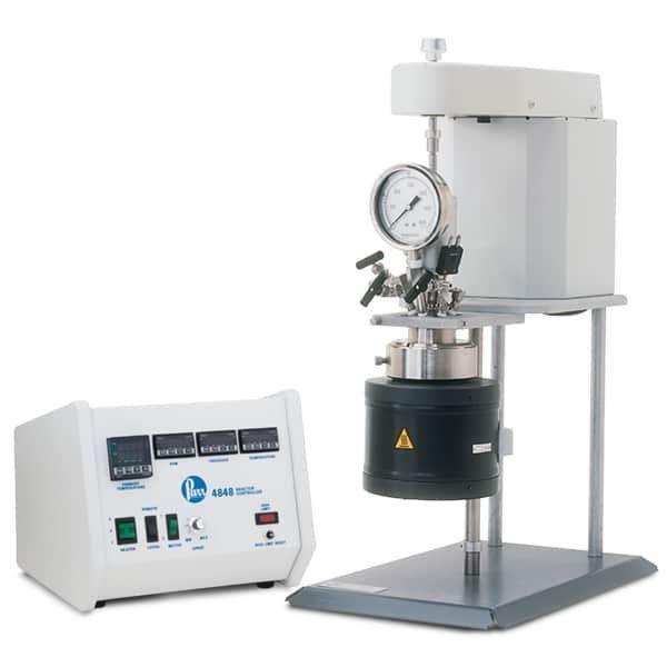 Parr Instrument Company- Series 4560 Mini Reactors, 100-600 mL