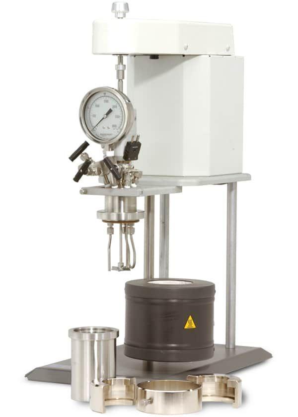 Parr Instrument Company- Series 4560 Mini Reactors