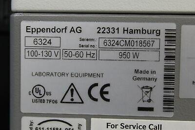 Eppendorf Mastercycler Pro 384