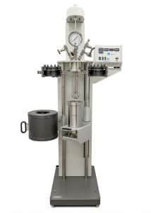 Parr Instrument Company- Series 4570 HP/HT Reactors, 250-1800 mL