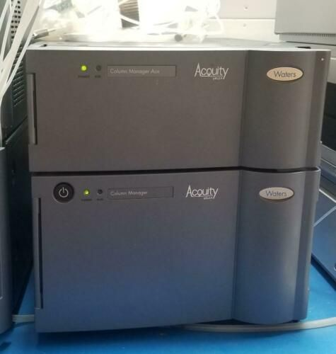 Waters Acquity H-Class  HPLC (UHPLC) System w/ Empower Software (Refurbished)