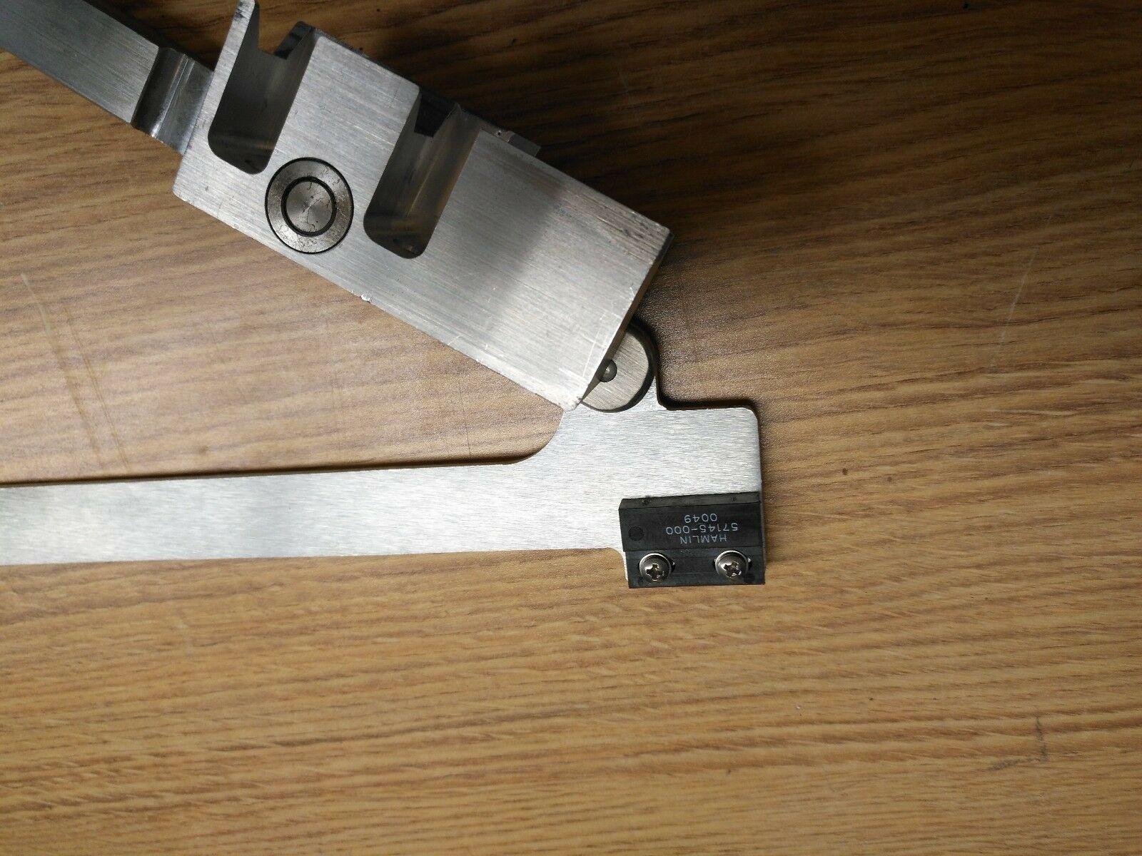 Perkin Elmer Elan 9000 Parts with Proximity Sensor for ICP-MS