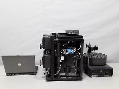 AKTA FPLC Amersham Biosciences w/Computer & Software