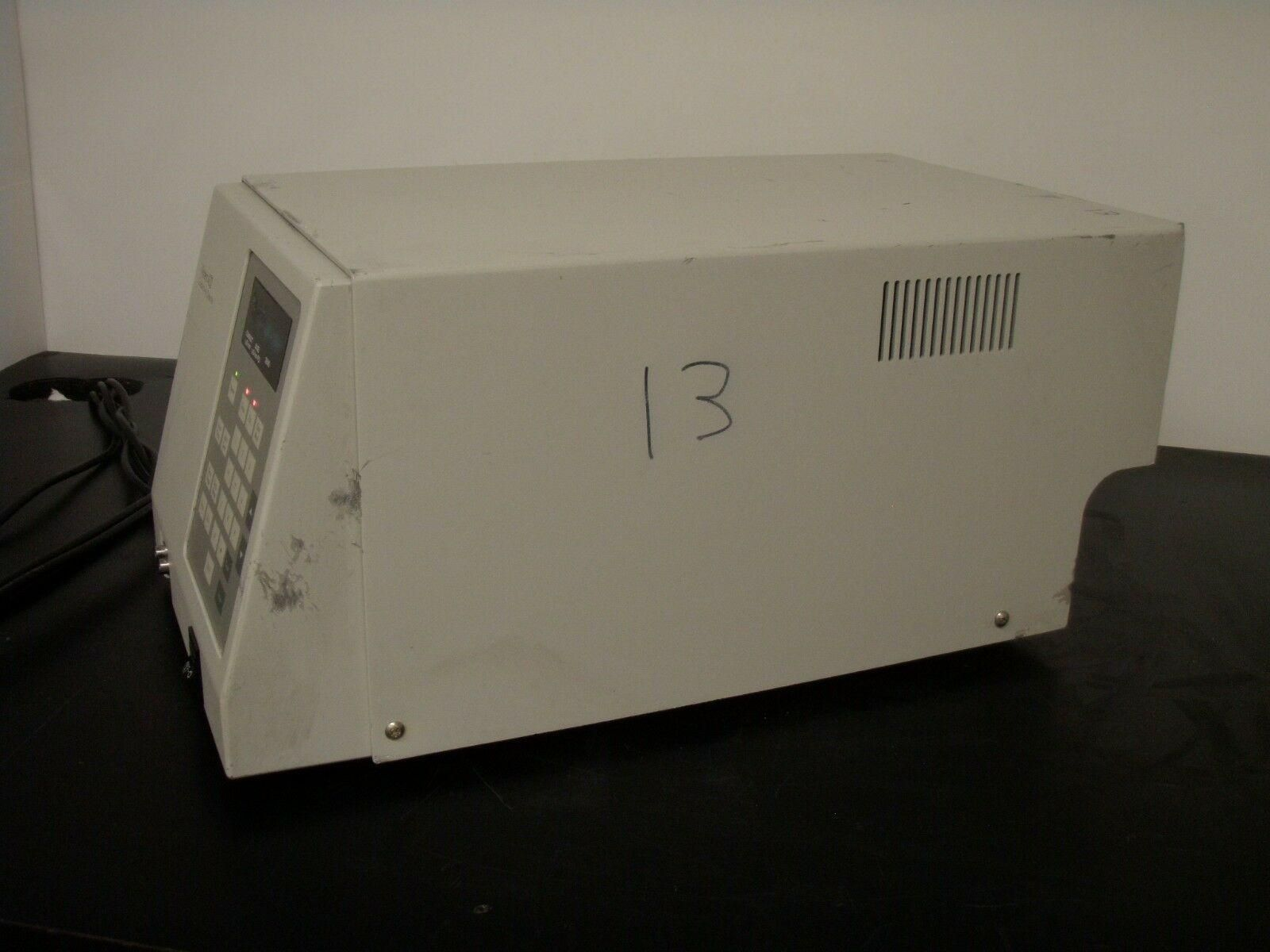 Waters  432 HPLC Conductivity Detector